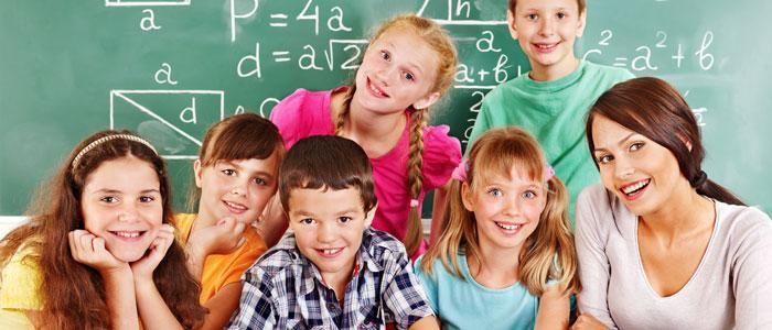 Skills Of Impaired-Kids
