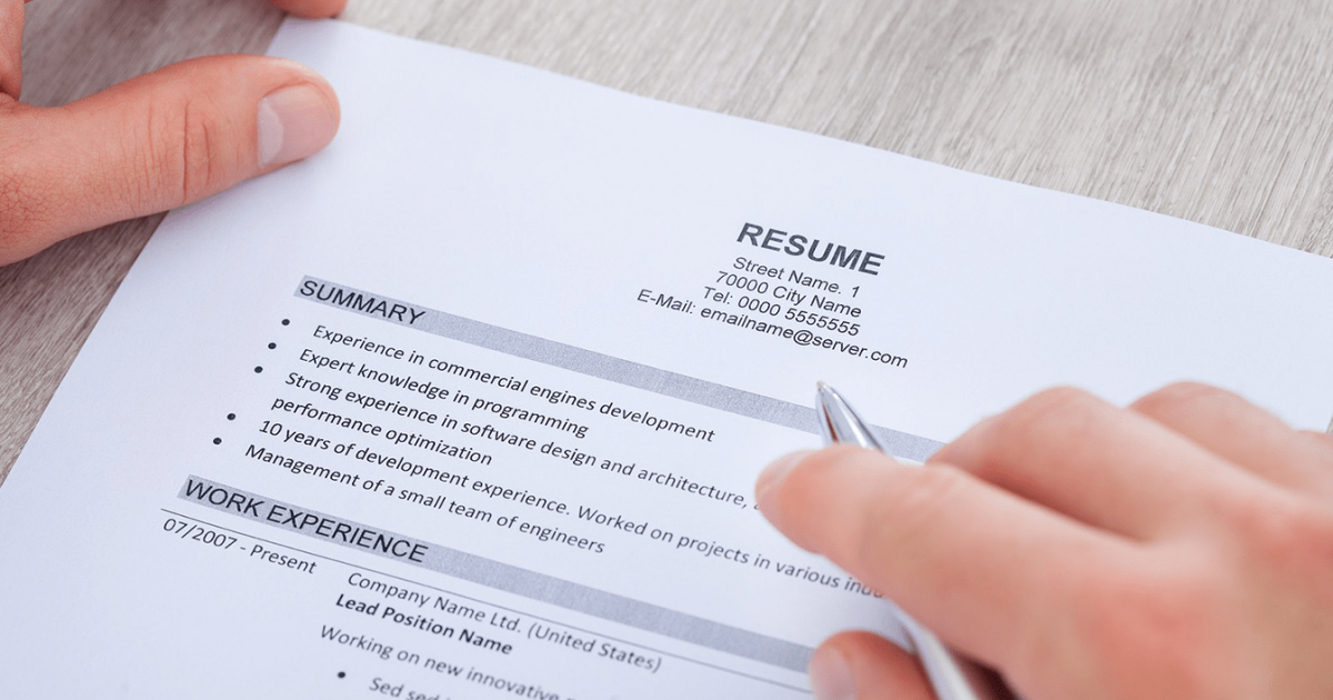 IT Resume Writing Services: The Way Forward In Your Career Blog about learning