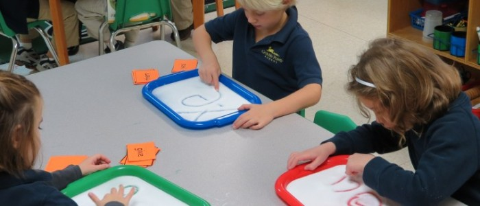 Tips for Creating Interactive Learning Spaces