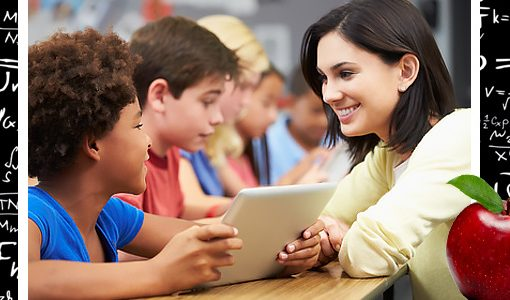 Enhance your Child's Learning Ability with Interactive Classes