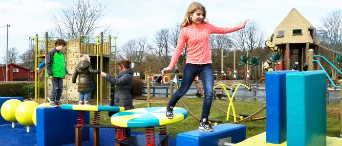 Find the best school playground equipments with a single click