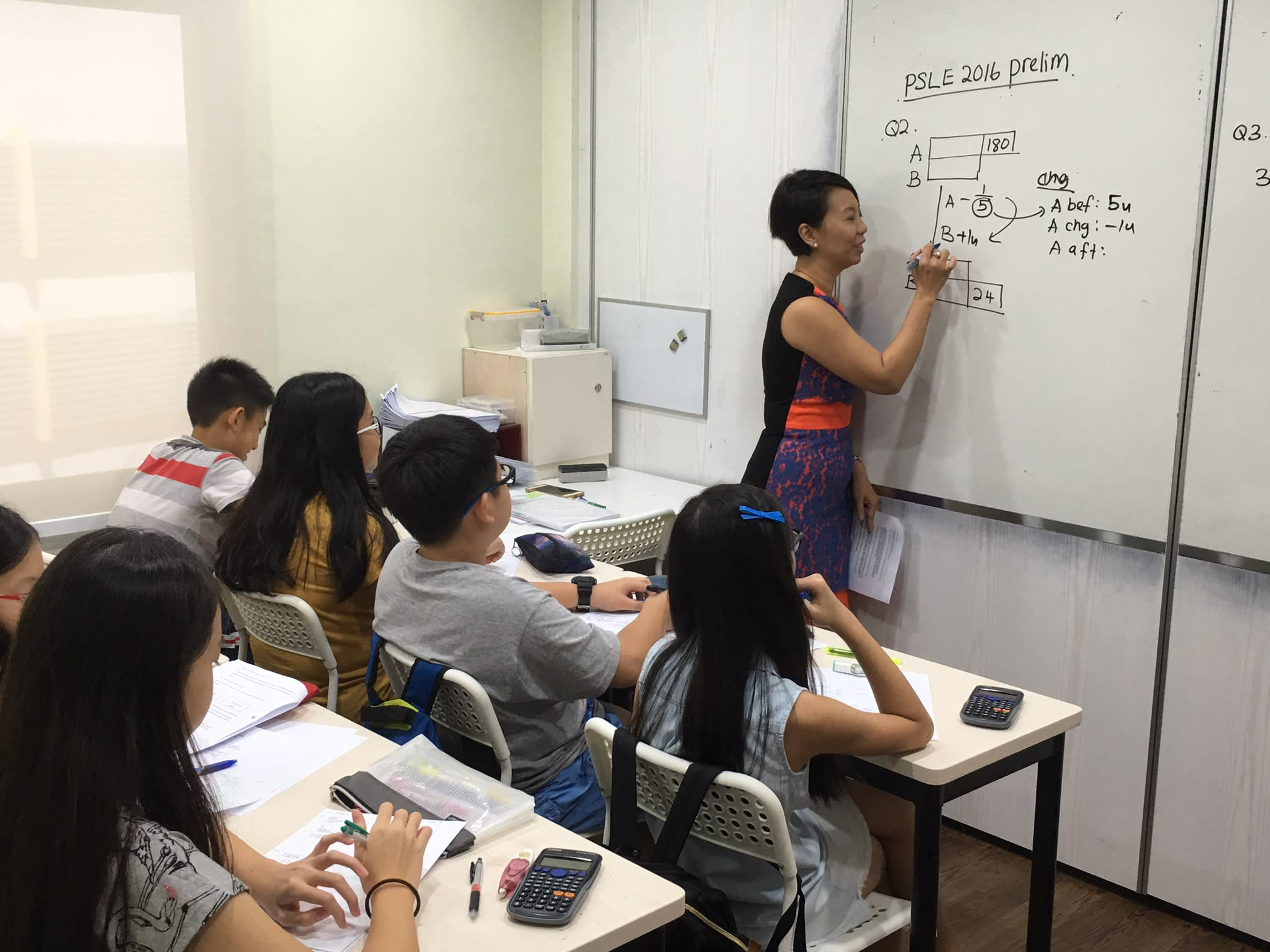 ip maths tuition