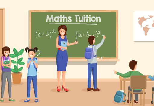 History And Facts About Maths By JC Maths Tuition Classes